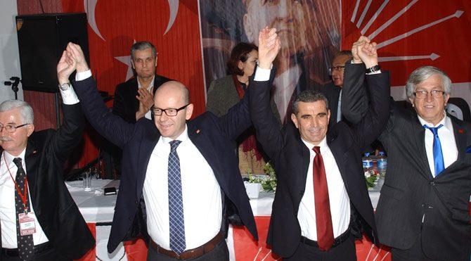 Ender Biçki, CHP Balıkesir İl Başkanı oldu
