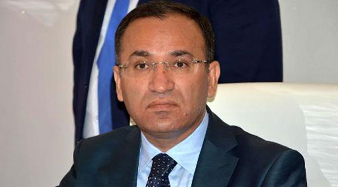 Adalet Bakanı'ndan Selahattin Demirtaş'a cevap