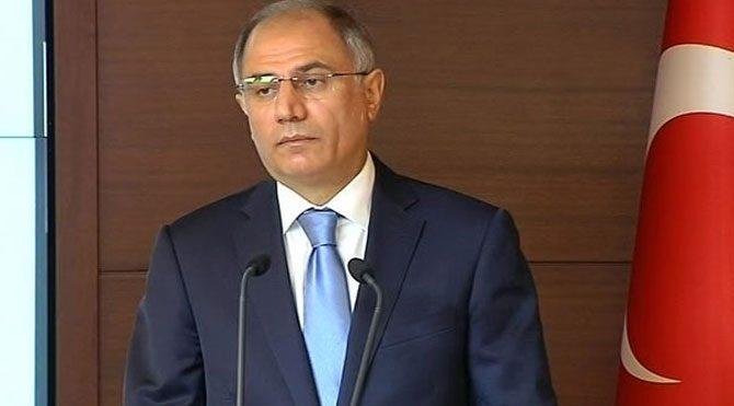 AKP'den 'hendek' hamlesi