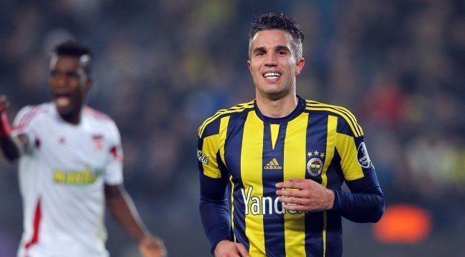 Fenerbahçe Sivasspor Geniş Maç Özeti İzle (FB 2-1 Sivasspor)