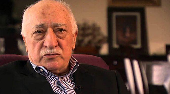 """""""Fethullah Gülen öldürülüp klonlandı"""""""