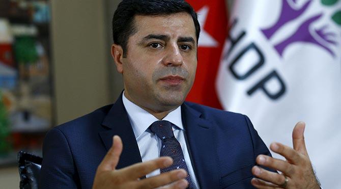 HDP heyetine soruşturma!