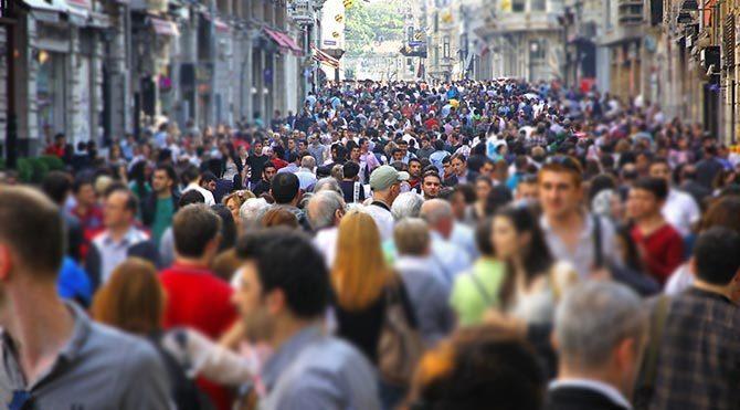 Türkiye toplumsal barışını kaybetme tehlikesi altında!..