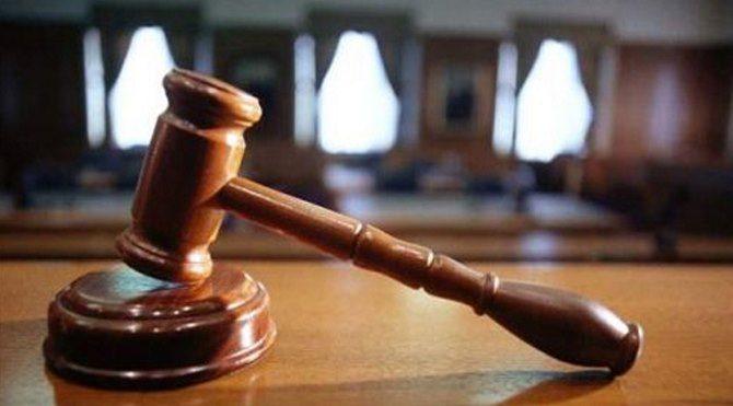 Danıştay Mahkeme Dosya Sorgulama