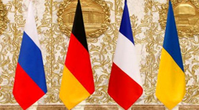 Minsk anlaşması 2016'da da geçerli