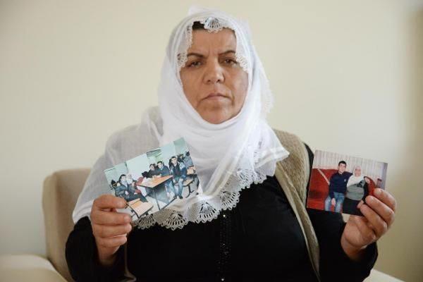 PKK'ya katılan kayıp asker, çatışmada öldürülmüş