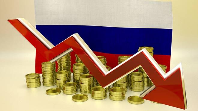 Dolar ruble karşısında rekor kırıyor