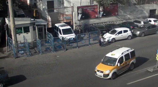 Polis, Tahir Elçi'yi öldüren PKK`lıları takip ediyormuş!