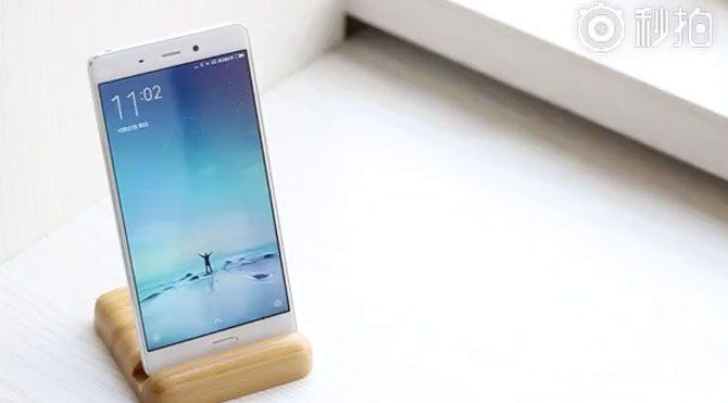 Xiaomi Mi 5 sızdırıldı