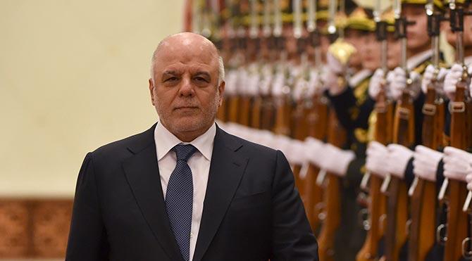 """IŞİD'i Irak'tan süreceğiz"""