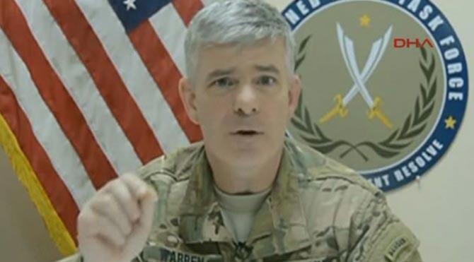 ABD, 10 IŞİD liderinin öldürüldüğünü açıkladı