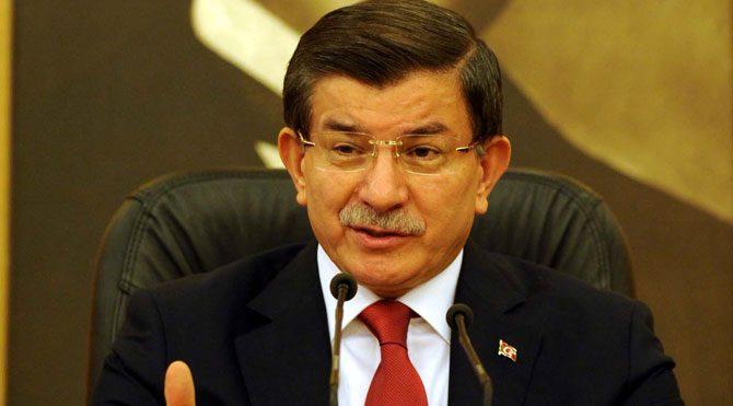 Davutoğlu'nun Novi Pazar ziyareti iptal!