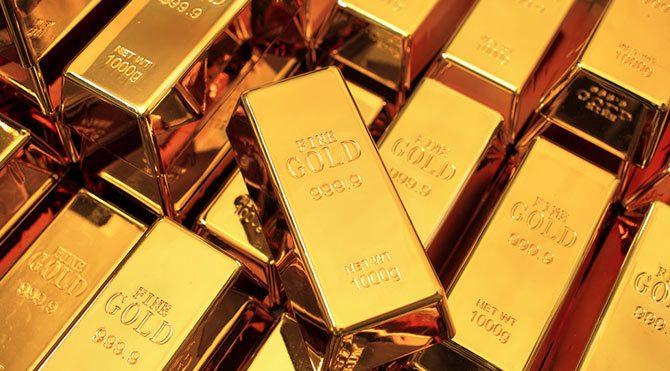 Altın petrol ile düşüşte! Altın fiyatlarında son durum