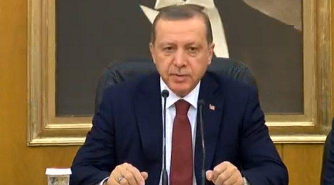 Erdoğan'dan Suudi Arabistan ziyareti öncesi sert sözler