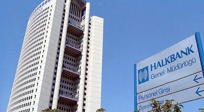 Halk Bankası ve BDDK'ya 2.5 milyarlık suç duyurusu