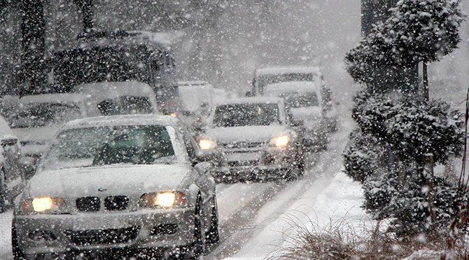 İstanbul Valiliği'nden kar açıklaması