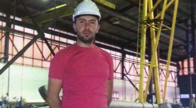 Mühendis cinayetinin sırrı bodrumdaki kameradan çözüldü