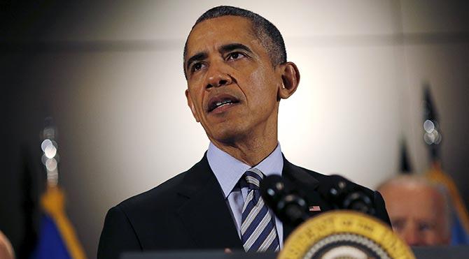 Obama'nın sonraki başkana sorusu