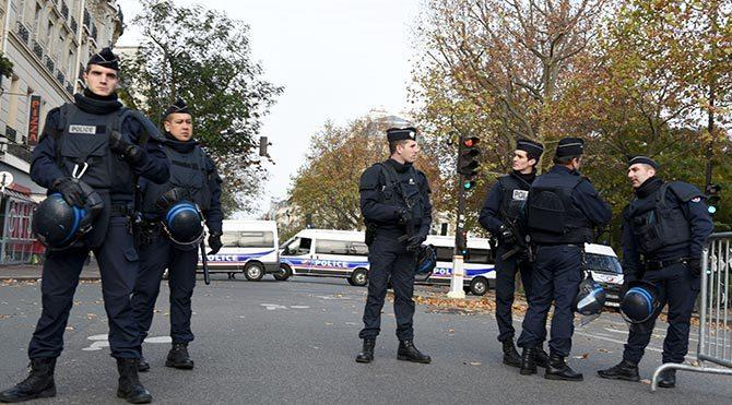 ABD: Paris saldırılarıyla bağlantılı IŞİD üyesi öldürüldü