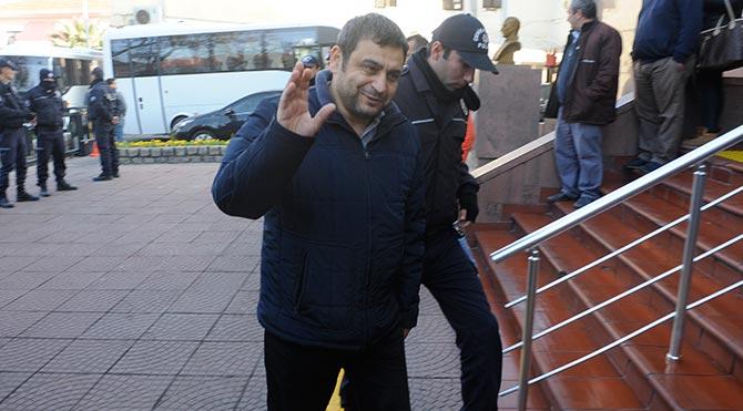 Sedat Laçiner serbest bırakıldı