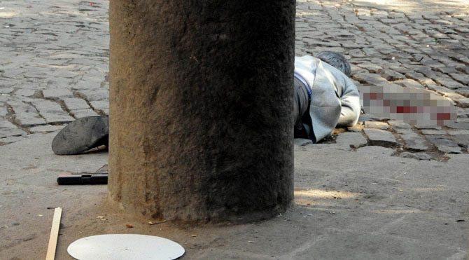 Tahir Elçi'yi öldüren 'deforme mermi' değilmiş