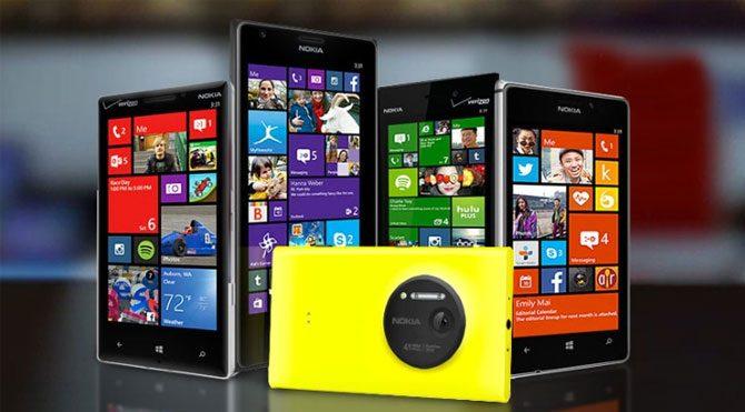 Windows 10 Mobile geliyor
