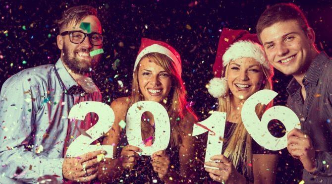 Yılbaşı tatili kaç gün olacak? 2016 yılbaşı tatili ne zaman başlıyor?