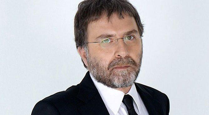 Ahmet Hakan da kandırılmış