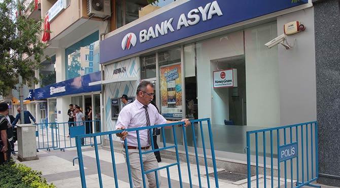 Bank Asya'ya büyük ceza