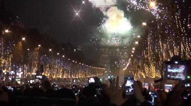 O ülkede yılbaşı kutlamaları iptal edildi