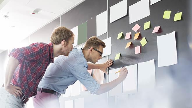 Girişim ve istihdamda en büyük pay hizmet sektörünün