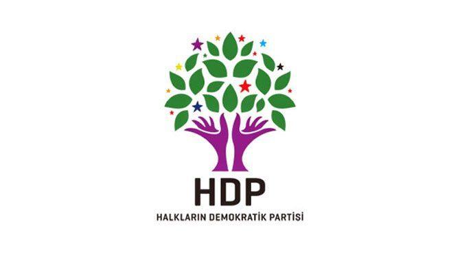 Yargıtay'dan HDP için ilk adım!