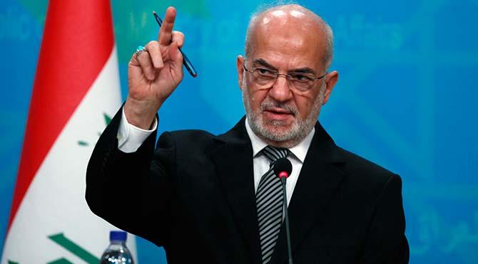 Irak'tan Türkiye'ye 'Başika' için açık tehdit