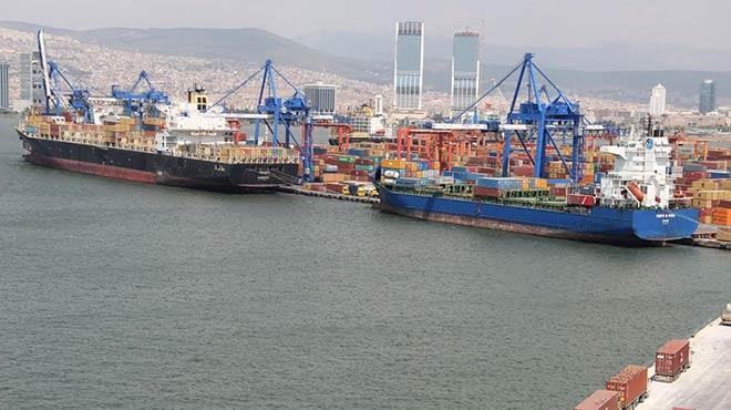 Türkiye ihracatta 3 yıl geriledi