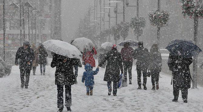 Okullar tatil mi? İstanbul'da okullar tatil olacak mı?