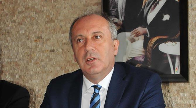 CHP'li İnce silah seslerinin gölgesinde Diyarbakır sokaklarını gezdi