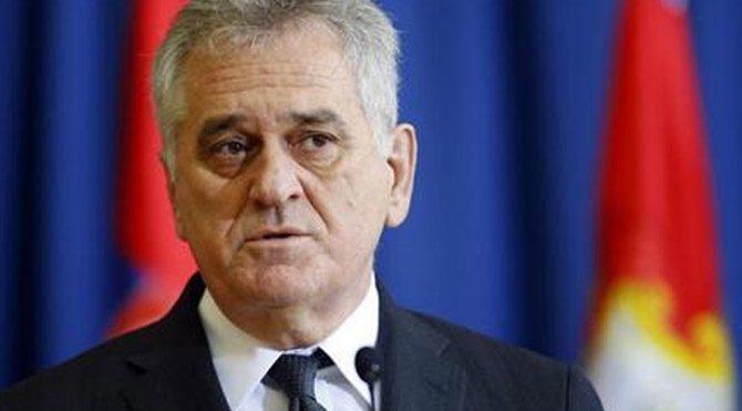 Sırbistan'dan Türkiye'ye şok suçlama!