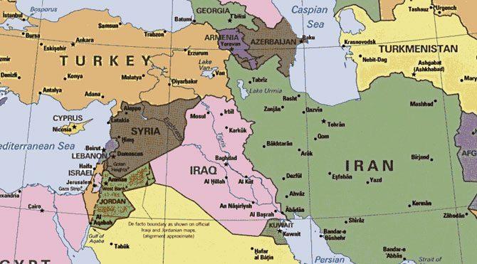 Barzani'nin partisi: Türkiye Kürdistan'ı destekliyor