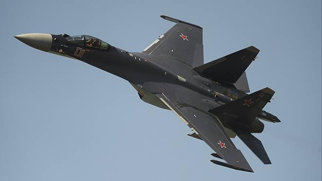 Rusya 15 milyar dolarlık silah satacak