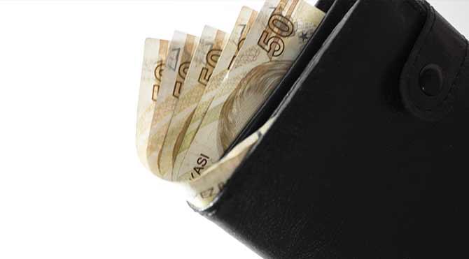Asgari ücret zammı ile neler alınabilir?