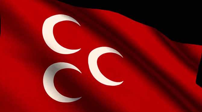 İstanbul'da MHP'li 7 ilçe başkanından kongre çağrısı