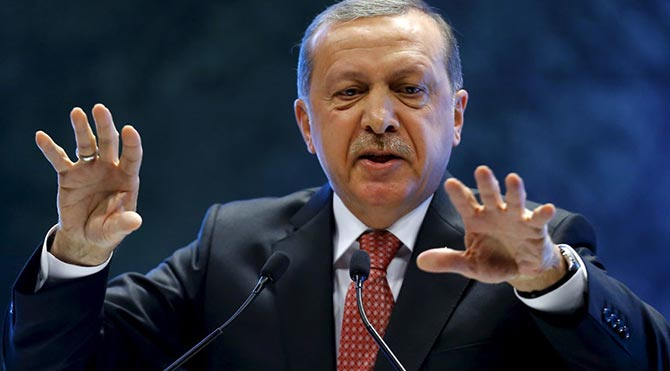 Wall Street Journal: ABD, Erdoğan'ı 2014'ten sonra da dinledi