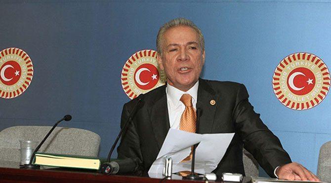Feyzi İşbaşaran'a Erdoğan'a hakaretten hapis