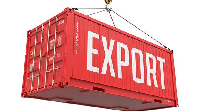 Dış ticaret açığı Kasım'da azaldı