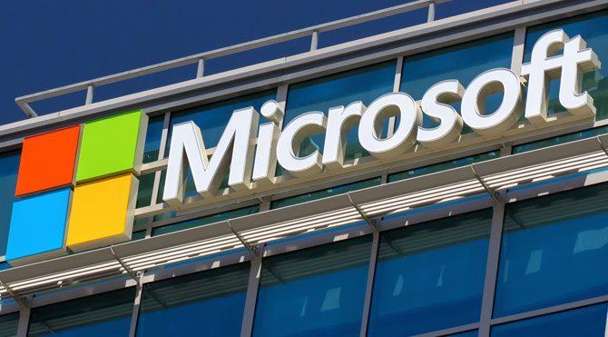 Microsoft'tan Türk firmaya ödül