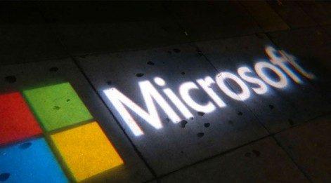 Microsoft şifreleme anahtarlarını depoluyor