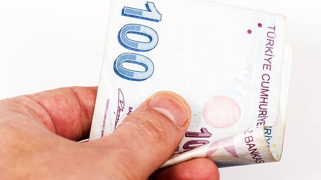 Emekliye 100 lira seyyanen zam