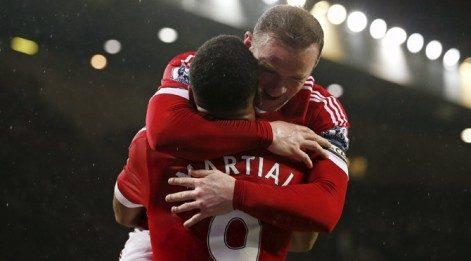 Manchester United hasreti bitirdi