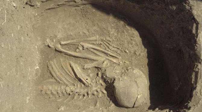İlk Avrupalı çiftçilerin Anadolu'dan olduğu ortaya çıktı