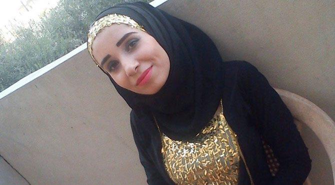 IŞİD kadın gazetecinin kafasını kesti!